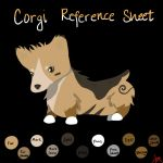 CONTEST: Making a Corgi Design by Ruwich