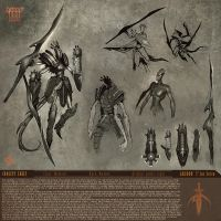 Tlas concepts by Mikeypetrov