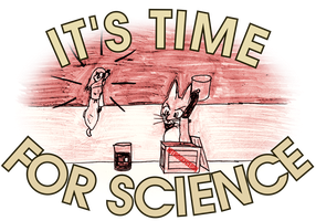It's Time For Science! by takeshita-kenji
