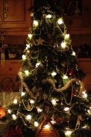 my christmastree by marob0501