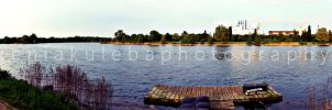 Elfratersee2 by xenchaaa