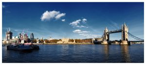London Panorama by Roman89