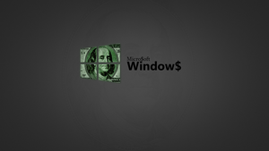 Windows benjamin franklin by karara160