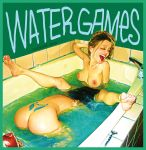 WaterGames by koblein