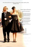 prom guide tear sheet by omgphotos
