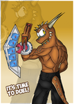 Duel Time by McTaylis