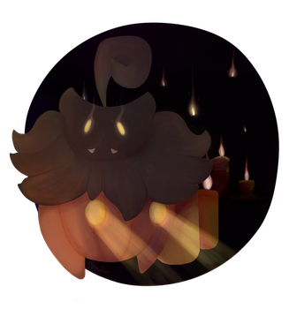 Pumpkaboo, Adorable Child, My Son, by FieryTheQuilava