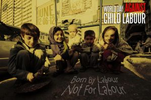 World Day Against Child Labour 2012 by fahadee
