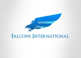 Falcons International by jovargaylan