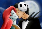 Nightmare Before Princess XD by Szaloncukor