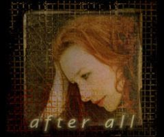 Tori Amos - After All by Social-Misfit