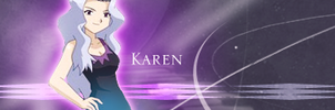Karen Tag by Blekwave