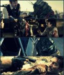 District 9 Collage by FireGal6
