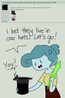 Answer! #56 by Ask-Singing-Princess