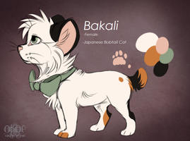 Bakali Feline adoptable - Taken 300 points by Okoe