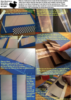 Ideal duct tape wallet tips and tricks by weRDunfo