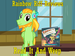 Rainbow Riff Reviews_Read It And Weep by Lister-Of-Smeg