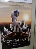 Crystal Fair! by Juu50x