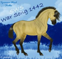 SWS War Song 1442 * by StillRaging