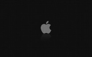 Apple-BlackAddict by stkdesign