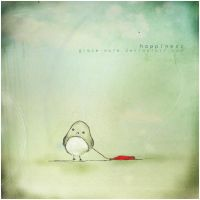 Happiness by grace-note