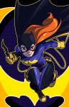 Toon BatGirl by FooRay
