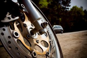 brake disc by afron