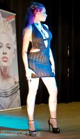 Paul Mitchell Fashion Show - Look 3 by MordsithCara