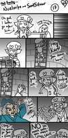 -.: Not Really Nuzlocke 17 :.- by ToxicOxygen