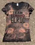 Team Edward Elric shrit-front 2 by Kiku-Goldenflower
