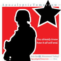 ApocalyptictTomorrow - The End by apocalyptictomorrow