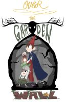 Over The Garden Wall by MonkeyMonk14