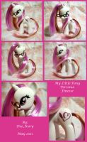 Finesse - Custom MLP by DeeKary