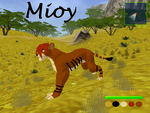 Mioy reference sheet by mioy