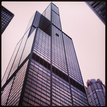 Sears Tower- Chicago by bgfilly