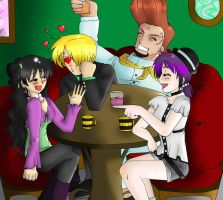 CM - Double Date by Valy-Chan