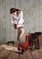 .: Pin Up 4 :. by time4pictures