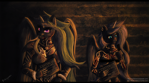 Bad sisters by Col762nel