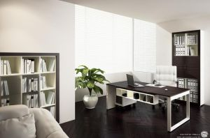 HomeOffice by zipper