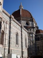 Florence Cathedral -Duomo- by Kyriash