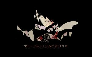 Welcome To My World by Cla22ire