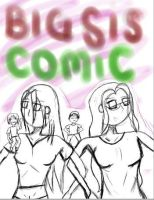 Big Sis Cover by wateralchemist001