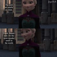 The Frozen Touch comic 5 by 2x0x0x0x0x2