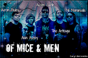 Of Mice And Men by pr0perty0fawg