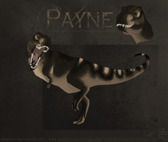 Payne by Spike654