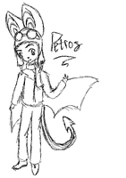 Petros by candygirl988