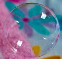 BUBBLE by tibbet2000