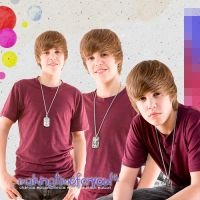 Justin Bieber blend by ChariitoArg