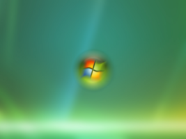 windows media center wall 7 by tonev