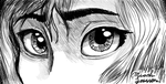 Why are Eyes so Beautiful? by Pencil-snap